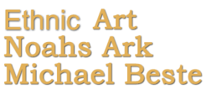Michael Beste, Noahs Ark, Asian Art, Ornaments, Ethnographica and Textiles